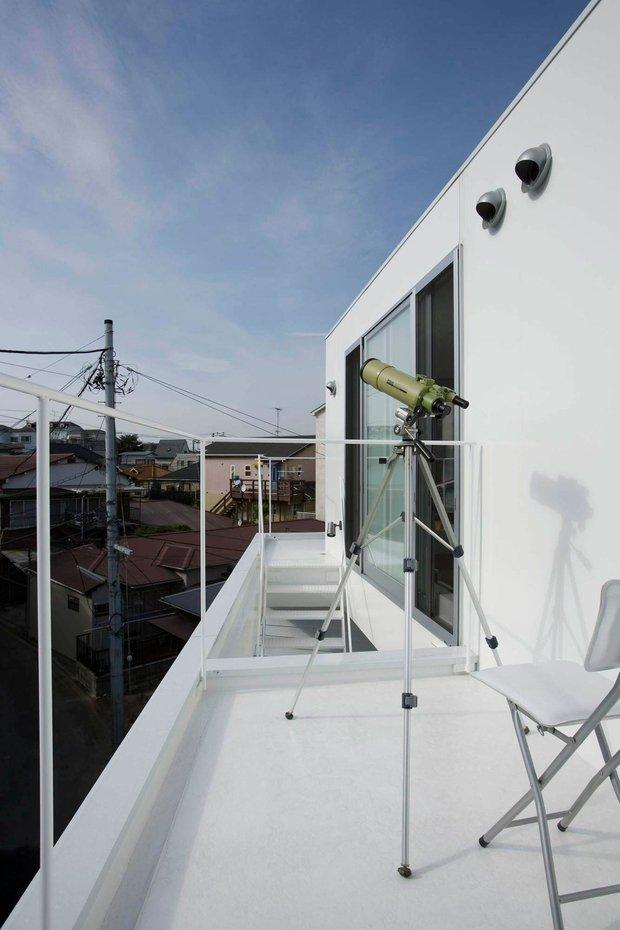 Фотография: Прочее в стиле , Дом, Дома и квартиры, Япония – фото на InMyRoom.ru