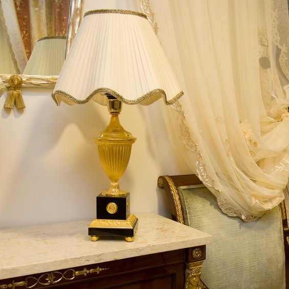 Фотография: Мебель и свет в стиле Классический, Декор интерьера, Индустрия, Новости, Ткани, Маркет, Галерея Арбен, Принты – фото на INMYROOM