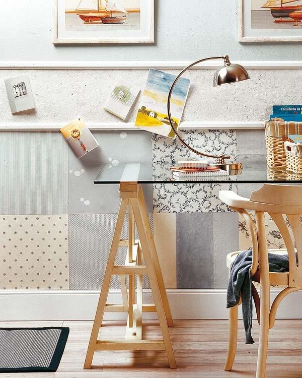 Фотография: Декор в стиле Современный, Декор интерьера, DIY, Обои – фото на INMYROOM