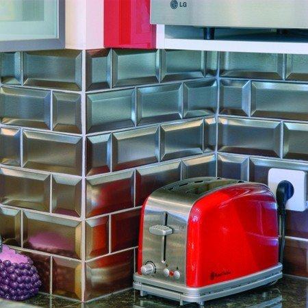 Фотография:  в стиле , Кухня и столовая, Декор интерьера, Интерьер комнат, Плитка – фото на INMYROOM