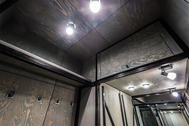 Фотография: Прочее в стиле Современный, Интерьер комнат, Переделка, Индустриальный – фото на INMYROOM