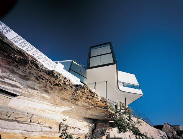 Фотография: Архитектура в стиле Современный, Дом, Австралия, Дома и квартиры – фото на INMYROOM