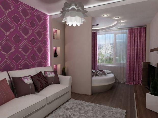 Фотография: Детская в стиле Классический, Декор интерьера, Малогабаритная квартира, Квартира, Студия, Планировки, Мебель и свет – фото на INMYROOM