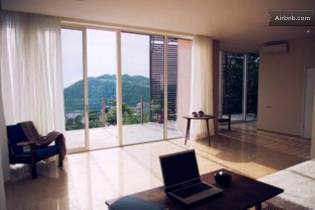 Фотография: Прочее в стиле , Дом, Ландшафт, Стиль жизни, Airbnb – фото на INMYROOM
