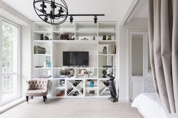 Дизайн: Мария Дадиани