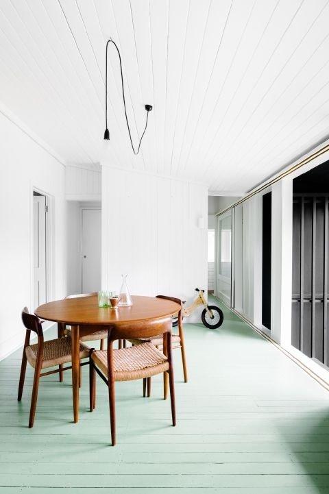 Фотография: Мебель и свет в стиле Лофт, Декор интерьера, Декор дома, Пол – фото на INMYROOM