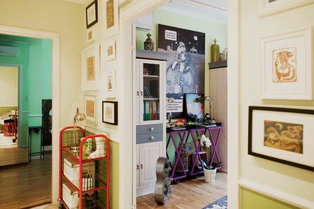 Фотография: Декор в стиле Прованс и Кантри, Декор интерьера, Декор дома, Картины – фото на INMYROOM