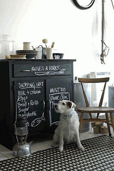 Фотография: Кухня и столовая в стиле Лофт, Декор интерьера, Интерьер комнат – фото на InMyRoom.ru
