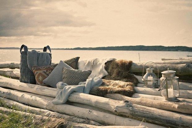 Фотография: Ландшафт в стиле Прованс и Кантри, Современный, Скандинавский, Дизайн интерьера, Nordal, Минимализм – фото на INMYROOM