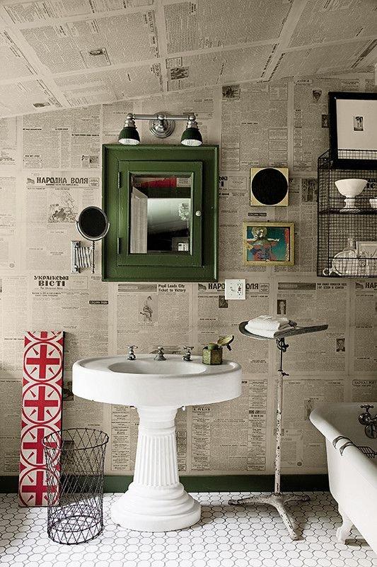 Фотография: Кухня и столовая в стиле Прованс и Кантри, Советы, Эко – фото на INMYROOM