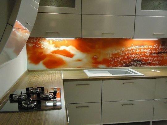 Фотография: Детская в стиле Современный, Кухня и столовая, Интерьер комнат – фото на INMYROOM