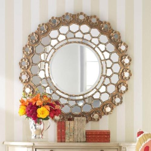 Фотография: Мебель и свет в стиле , Декор интерьера, Декор дома, Зеркало – фото на INMYROOM