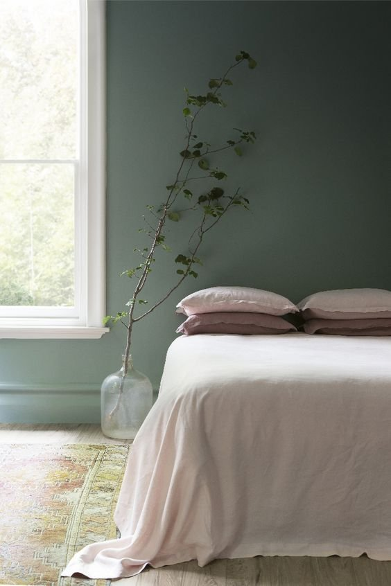 Фотография:  в стиле , Декор интерьера, Зеленый, Бежевый, Серый, Розовый, Голубой – фото на INMYROOM