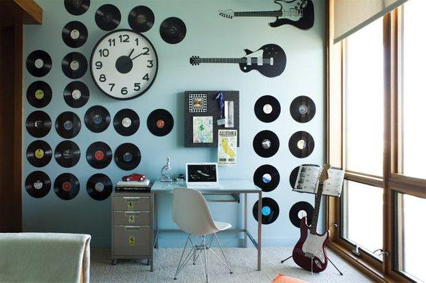 Фотография:  в стиле Лофт, Декор интерьера, DIY, Стиль жизни, Советы – фото на INMYROOM