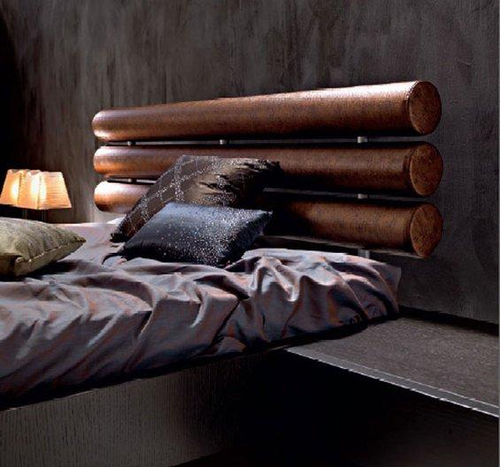 Фотография: Спальня в стиле Минимализм, Декор интерьера, DIY, Мебель и свет – фото на INMYROOM