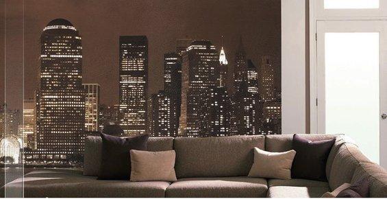 Фотография: Спальня в стиле Прованс и Кантри, Декор интерьера, Декор дома, Стены – фото на INMYROOM
