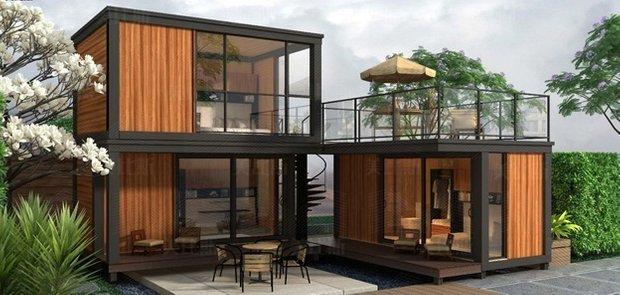 Фотография: Кухня и столовая в стиле Современный, Дом и дача – фото на INMYROOM
