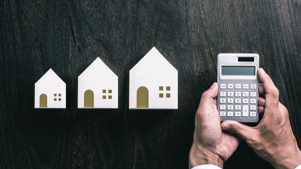 Фотография:  в стиле , Советы, недвижимость, жкх, налоги – фото на INMYROOM