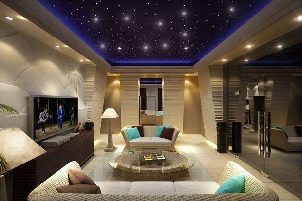 Фотография: Гостиная в стиле Современный, Декор интерьера, Квартира, Дом, Декор – фото на INMYROOM