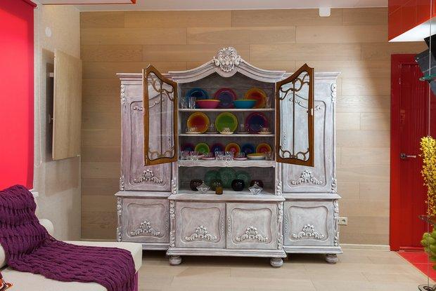 Фотография: Мебель и свет в стиле Прованс и Кантри, Дом, Дома и квартиры – фото на INMYROOM