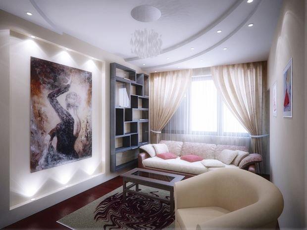 Фотография: Балкон в стиле Современный, Гостиная, Декор интерьера, Квартира, Дом, Декор – фото на INMYROOM