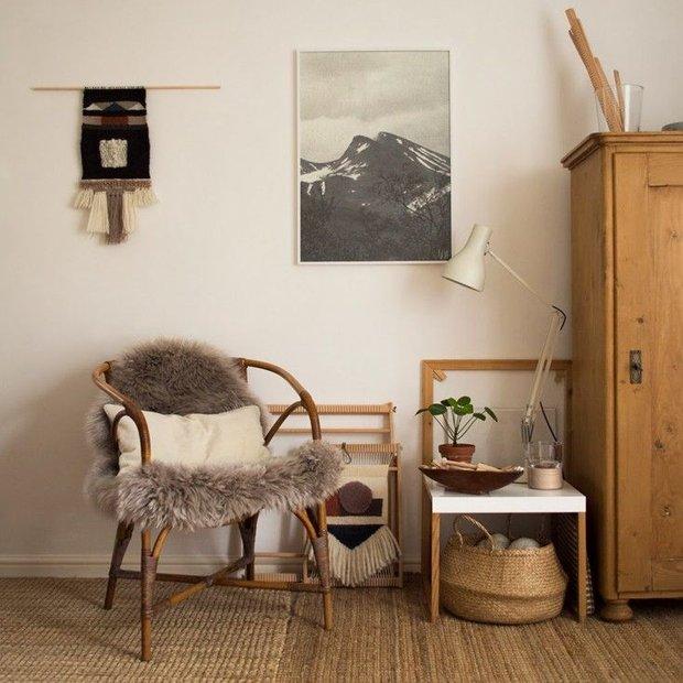 Фотография: Декор в стиле Скандинавский, Лофт, Декор интерьера, Декор дома, Минимализм – фото на InMyRoom.ru