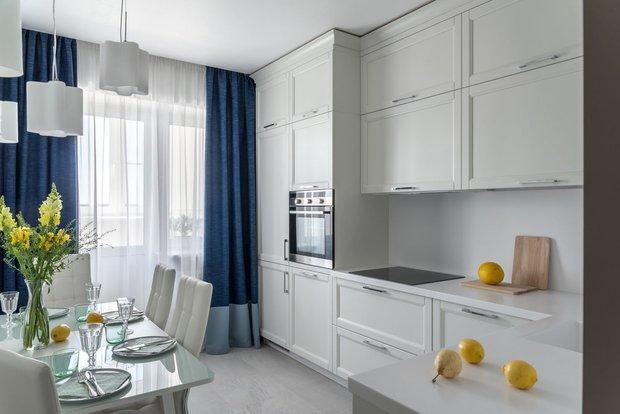 Фотография: Кухня и столовая в стиле Современный, Советы, Legrand – фото на INMYROOM