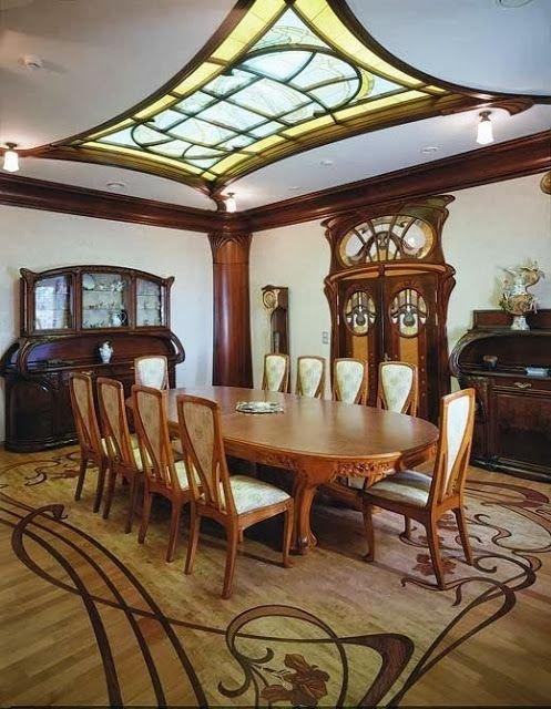 Фотография: Кухня и столовая в стиле Классический, Декор интерьера, Модерн, модерн в интерьере – фото на INMYROOM