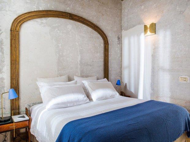 Фотография: Спальня в стиле Прованс и Кантри, Декор интерьера, Советы, Отель – фото на INMYROOM