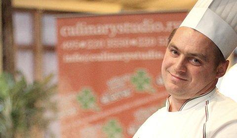 Фотография: Кухня и столовая в стиле Эко, Еда, Индустрия, События, Кулинарная студия Clever, Кулинария – фото на InMyRoom.ru