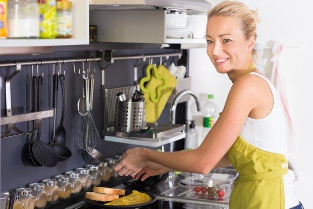 Фотография:  в стиле , Советы, Секреты кулинарии, омлет, Яйца – фото на INMYROOM
