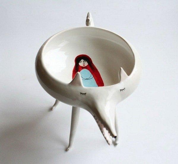 Фотография:  в стиле , кухня, мелочи для кухни, Обзоры, Марта Туровска – фото на INMYROOM