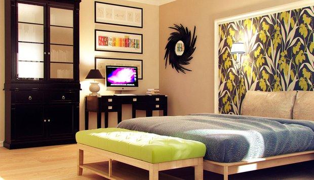Фотография: Спальня в стиле Современный, Советы, Гид – фото на InMyRoom.ru