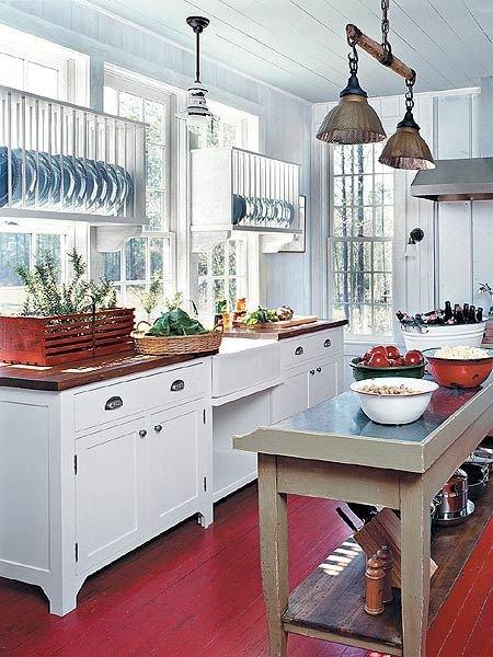Фотография: Кухня и столовая в стиле Скандинавский, Малогабаритная квартира, Квартира, Декор, Советы, Хрущевка – фото на INMYROOM