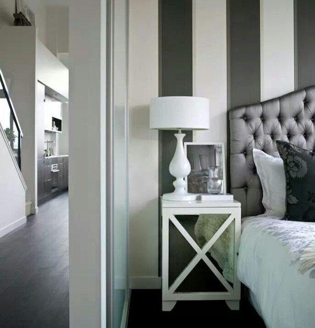Фотография: Спальня в стиле Классический, Декор интерьера, Дизайн интерьера, Декор, Цвет в интерьере – фото на INMYROOM