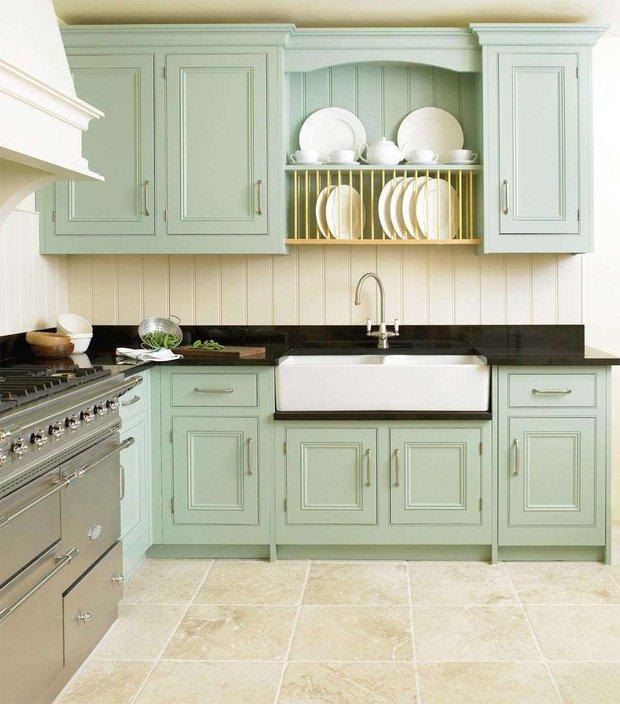 Фотография: Кухня и столовая в стиле , Декор интерьера, Дизайн интерьера, Цвет в интерьере, Белый – фото на INMYROOM