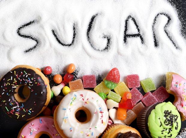 Фотография:  в стиле , Обзоры, Сахар, Правильное питание, Здоровье – фото на INMYROOM