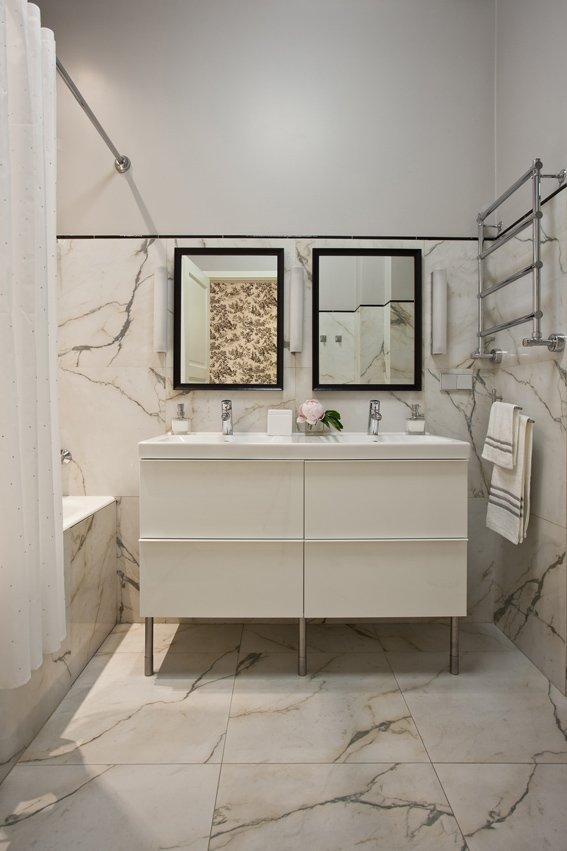 Фотография: Ванная в стиле Современный, Декор интерьера, Квартира, Дома и квартиры, IKEA – фото на INMYROOM
