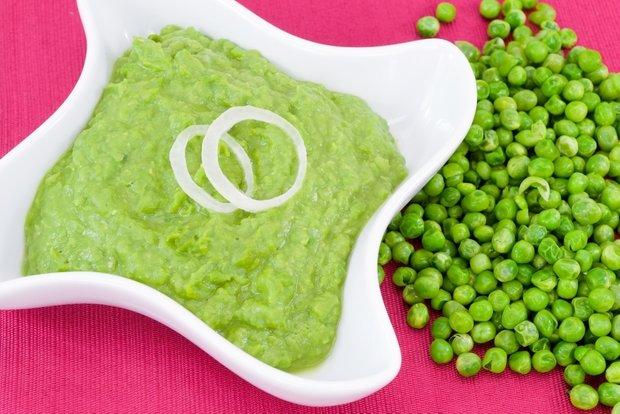 Фотография:  в стиле , Обзоры, Полезные продукты, Горошек, Зеленый горошек – фото на INMYROOM