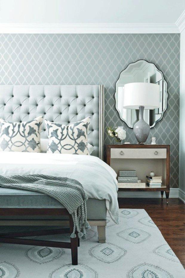 Фотография: Спальня в стиле Современный, Эклектика, Декор интерьера, Квартира, Дом, Аксессуары, Декор – фото на INMYROOM