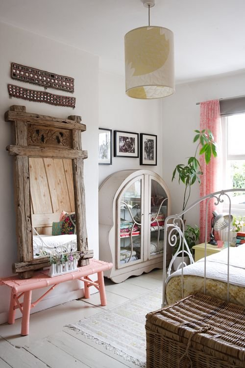 Фотография: Спальня в стиле Прованс и Кантри, Стиль жизни, Советы – фото на INMYROOM