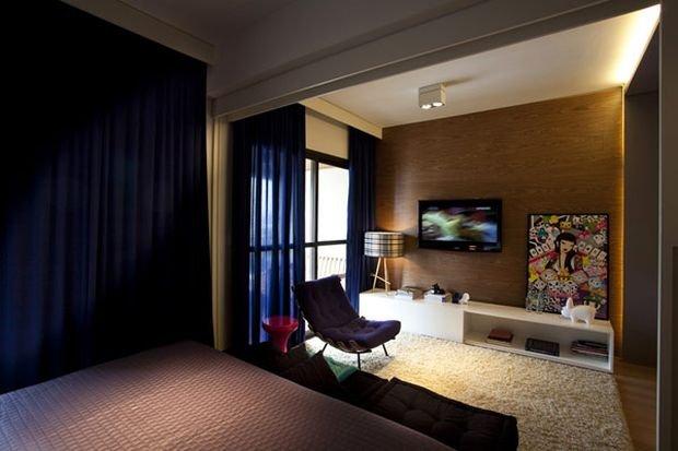 Фотография: Терраса в стиле Скандинавский, Декор интерьера, Малогабаритная квартира, Квартира, Студия – фото на INMYROOM