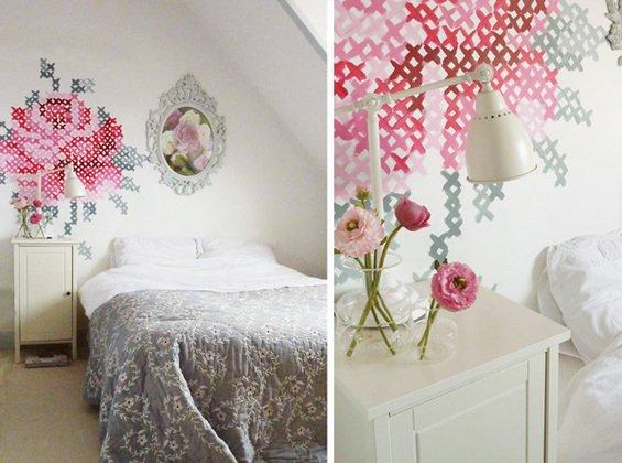 Фотография: Декор в стиле Прованс и Кантри, Декор интерьера, DIY, Роспись – фото на INMYROOM