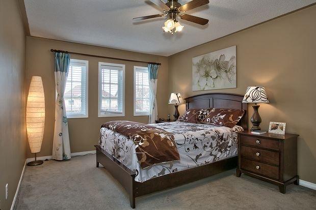 Фотография: Спальня в стиле Прованс и Кантри, Квартира, Дом, Планировки, Советы, Перепланировка – фото на INMYROOM