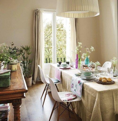 Фотография: Кухня и столовая в стиле Прованс и Кантри, Декор интерьера, Дом, Декор, Декор дома – фото на INMYROOM