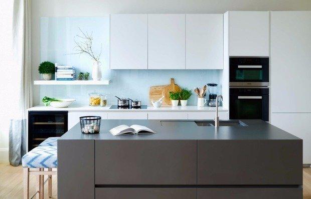 Фотография: Кухня и столовая в стиле Скандинавский, Советы, Ремонт на практике, Гид – фото на INMYROOM