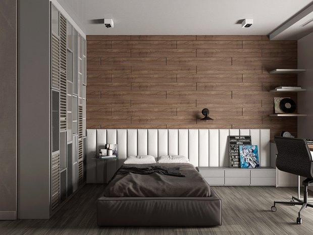 Дизайн: студия дизайна интерьеров EEDS