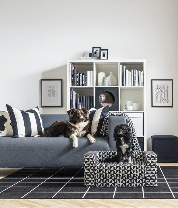 Фотография:  в стиле , Декор интерьера, Гид, ИКЕА, новинки – фото на INMYROOM
