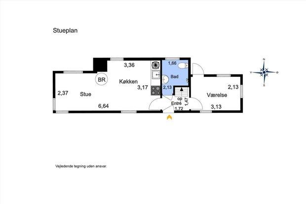 Фотография: Планировки в стиле , Дом, Дания, Дом и дача – фото на INMYROOM