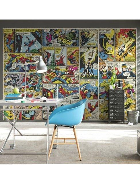 Фотография: Офис в стиле Лофт, Современный, Декор интерьера, Декор дома, Картины, Поп-арт – фото на INMYROOM
